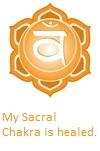 My Sacral Chakra Affirmation